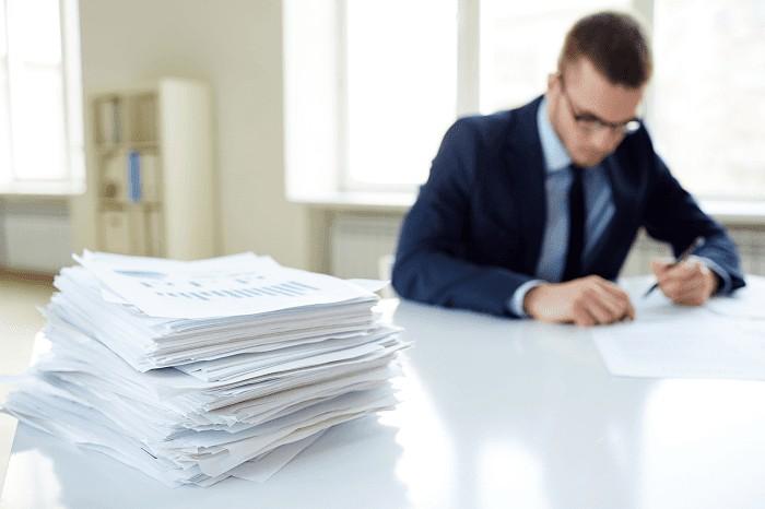 Encerramento do processo com e sem resolução de mérito